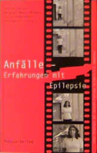 Anfälle, Erfahrungen mit Epilepsie als Buch