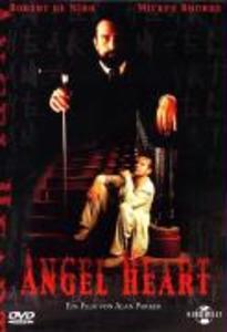 Angel Heart als DVD