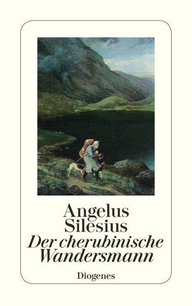 Der cherubinische Wandersmann als Taschenbuch