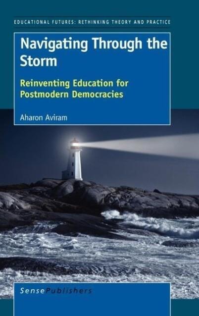 Navigating Through the Storm als Buch von Aharon Aviram - Aharon Aviram