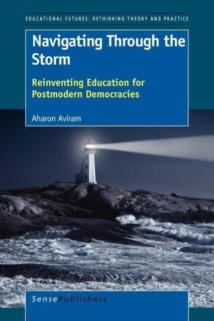 Navigating Through the Storm als Taschenbuch von Aharon Aviram