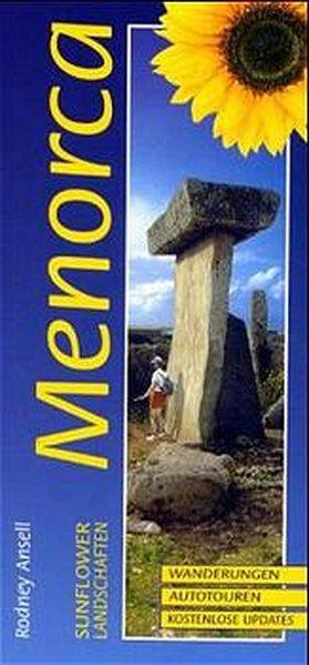 Menorca. Sunflower Landschaften als Buch