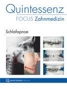 Quintessenz Focus Zahnmedizin: Schlafapnoe