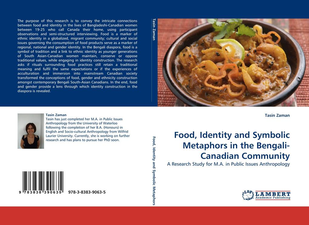 Food, Identity and Symbolic Metaphors in the Be...