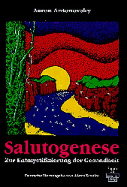 Salutogenese als Buch