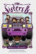 Sisters Eight Book 7: Rebecca's Rashness
