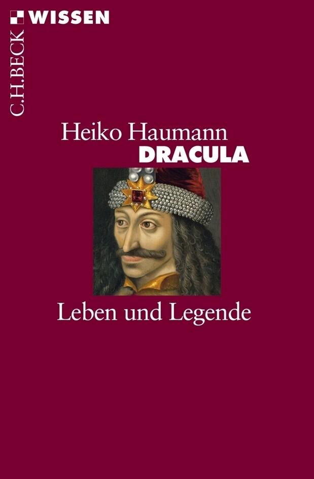 Dracula als Taschenbuch