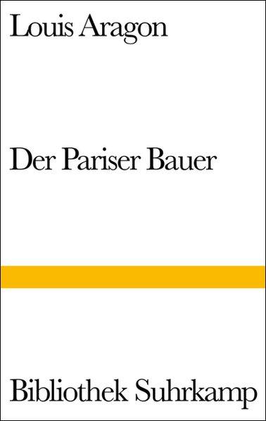Der Pariser Bauer als Buch