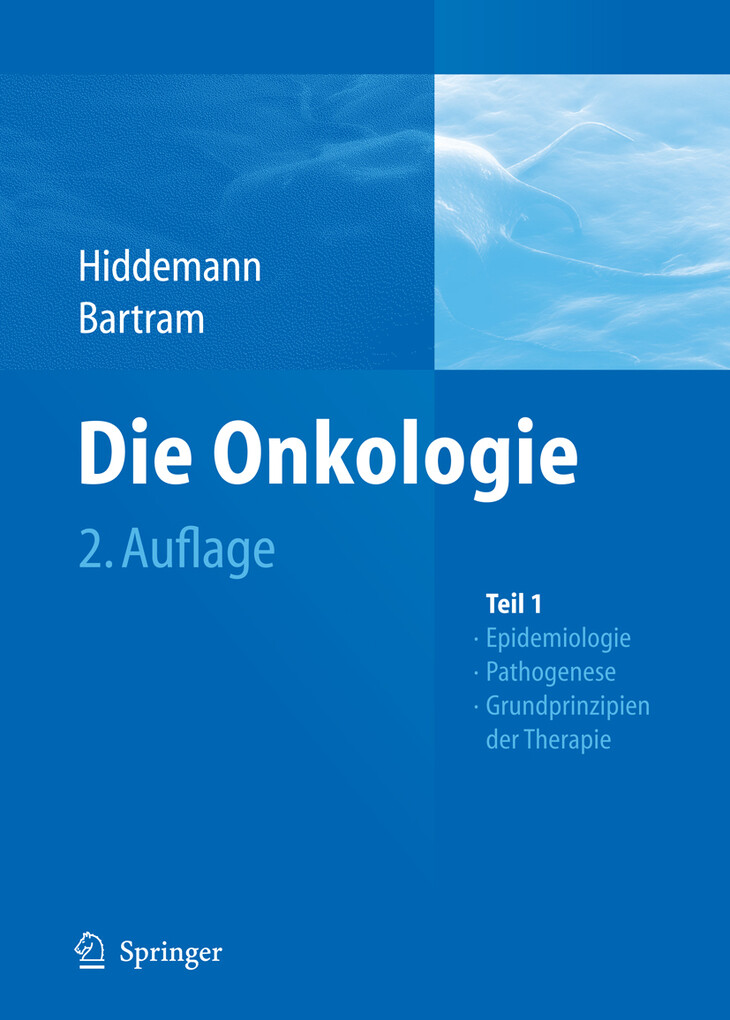 Die Onkologie als eBook Download von
