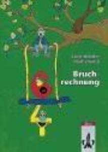 Arbeitsblätter Mathematik. Bruchrechnung als Buch