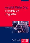 Arbeitsbuch Linguistik