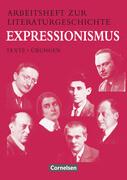 Arbeitshefte zur Literaturgeschichte. Expressionismus. RSR