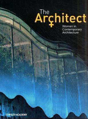 The Architect als Buch