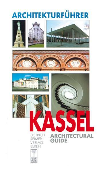 Architekturführer Kassel / An Architectural Gui...