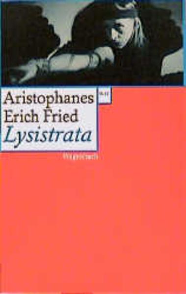 Lysistrata als Taschenbuch