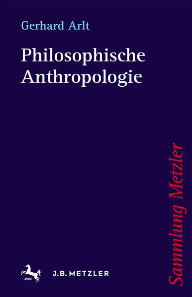 Philosophische Anthropologie als Taschenbuch
