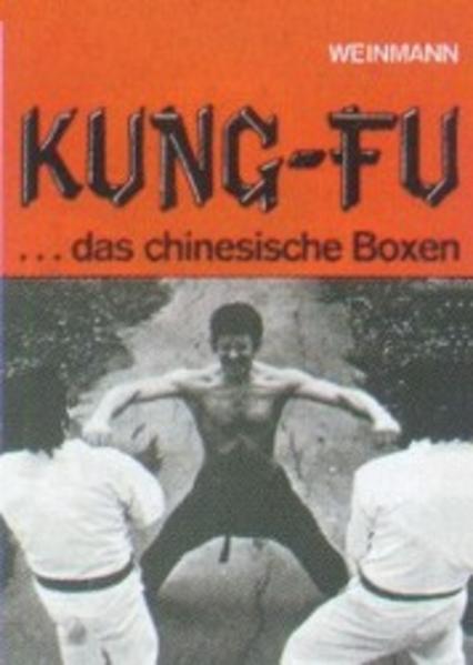 Kung-Fu als Buch