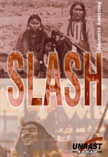 Slash als Buch