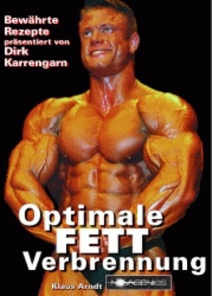 Optimale Fettverbrennung als Buch von Klaus Arndt
