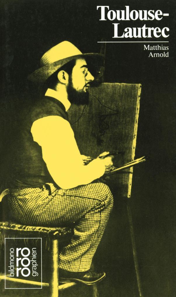 Henri de Toulouse-Lautrec als Taschenbuch
