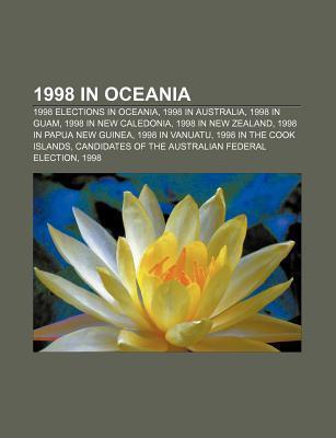 1998 in Oceania als Taschenbuch von