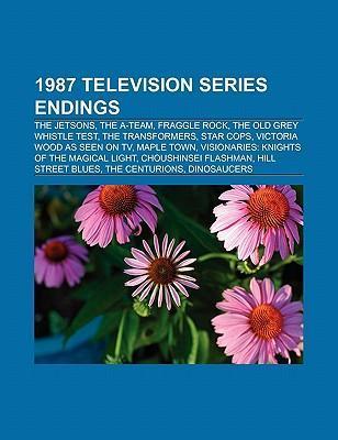 1987 television series endings als Taschenbuch von