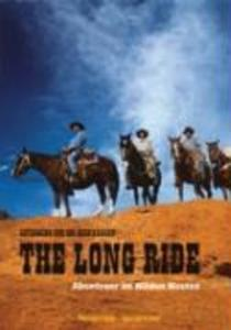 The long Ride als Buch
