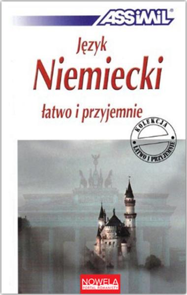 Assimil-Methode. Deutsch ohne Mühe heute für Polen. Lehrbuch als Buch