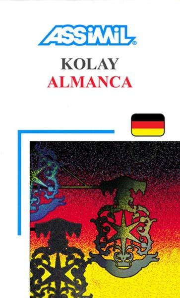 Assimil-Methode. Deutsch ohne Mühe heute für Türken. Lehrbuch als Buch