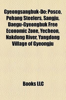 Gyeongsangbuk-do als Taschenbuch von