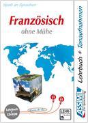 Assimil. Französisch ohne Mühe. Multimedia-PC. Lehrbuch und CD-ROM für Windows