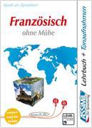 Assimil. Französisch ohne Mühe. Multimedia-PLUS. Lehrbuch + 4 Audio CDs + CD-ROM für Win 98 / ME / 2000 / XP