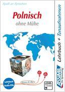 Assimil. Polnisch ohne Mühe. Multimedia-Classic. Lehrbuch und 4 Audio-CDs