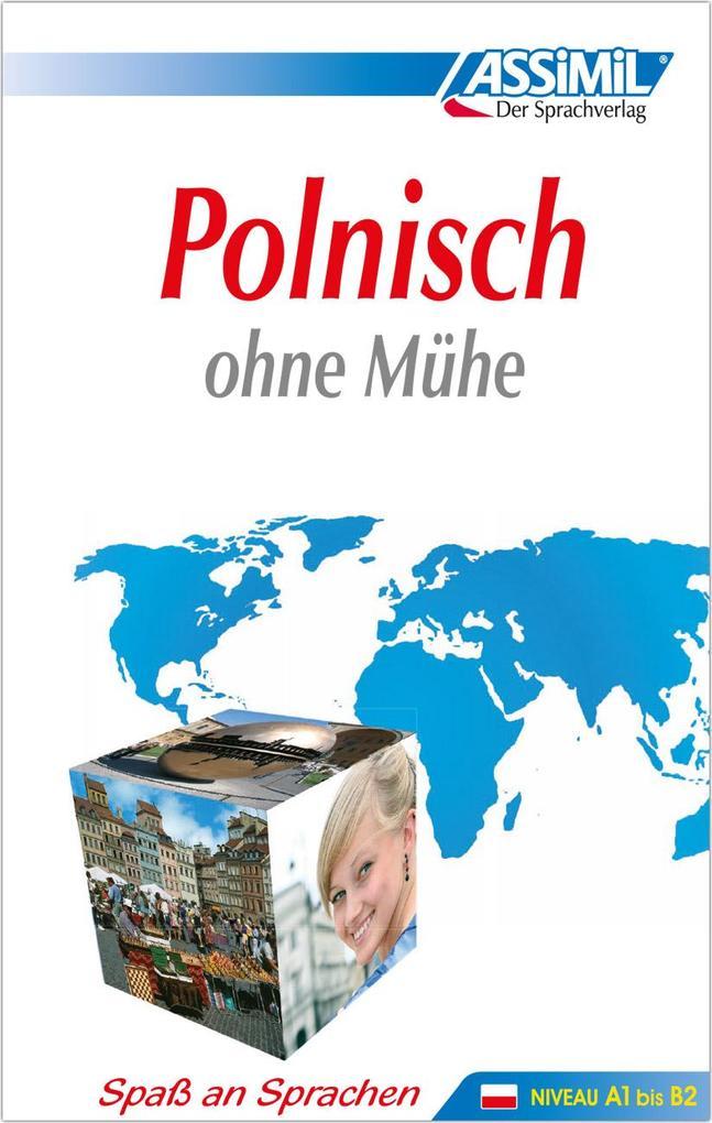 Assimil. Polnisch ohne Mühe. Lehrbuch als Buch