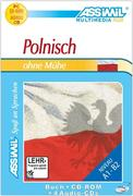 ASSiMiL Polnisch ohne Mühe - Plus-Sprachkurs - Niveau A1-B2