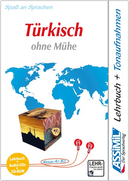 Assimil-Methode. Türkisch ohne Mühe. Super-Pack als Software