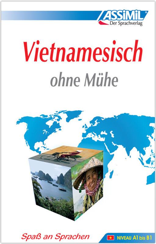 ASSiMiL Vietnamesisch ohne Mühe als Buch (gebunden)
