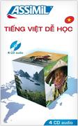 Assimil-Methode. Vietnamesisch ohne Mühe. 4 CDs