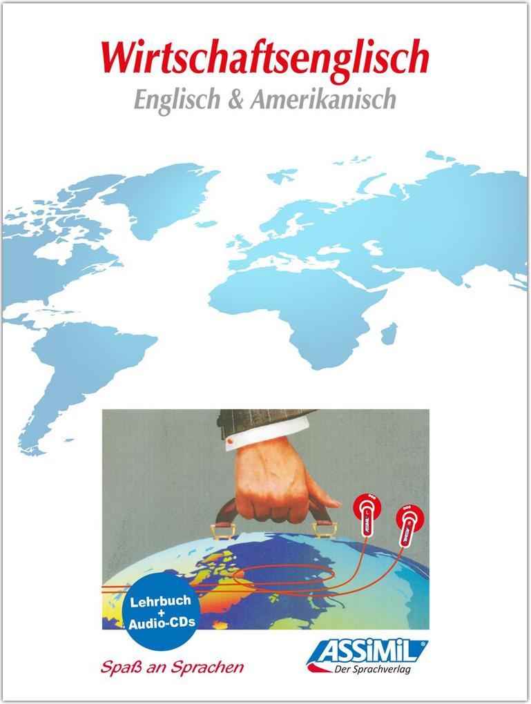 Assimil-Methode. Wirtschaftsenglisch. CD MultiMedia-Box als Buch