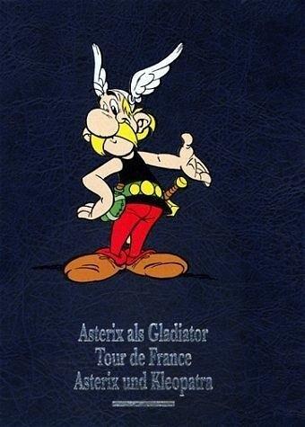 Asterix Gesamtausgabe 02 als Buch