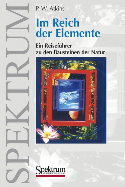 Im Reich der Elemente als Buch
