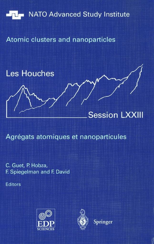 Atomic Clusters and Nanoparticles als Buch