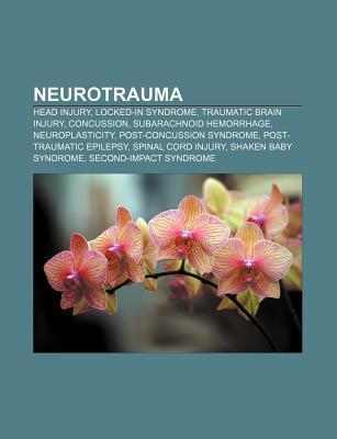 Neurotrauma als Taschenbuch