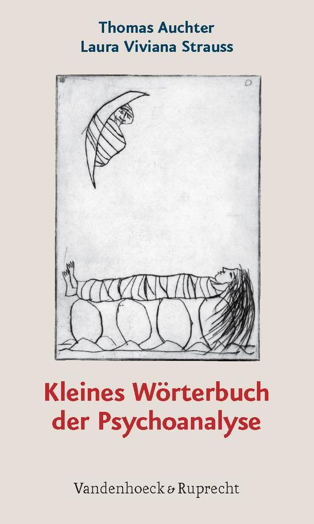 Kleines Wörterbuch der Psychoanalyse als Buch