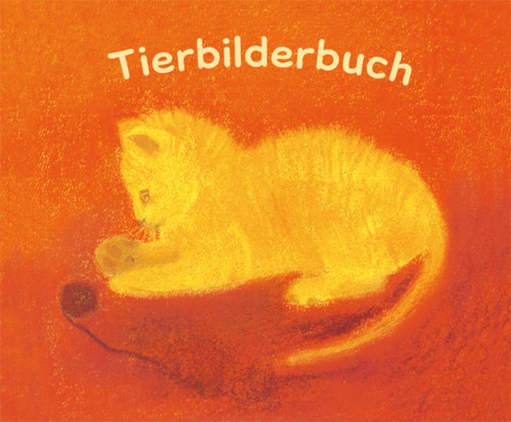 Tierbilderbuch als Buch