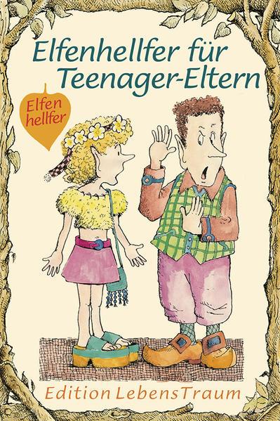 Elfenhelfer für Teenager-Eltern als Buch