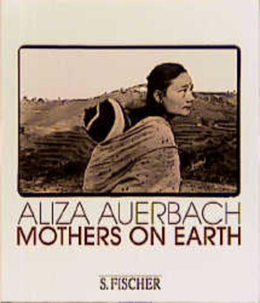 Mothers on Earth als Buch