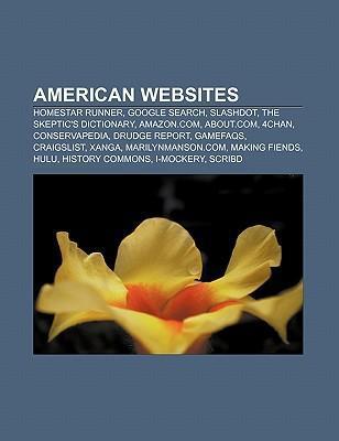 American websites als Taschenbuch von