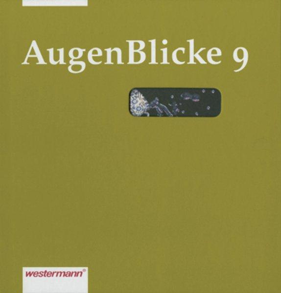 AugenBlicke 9. Lesebuch als Buch