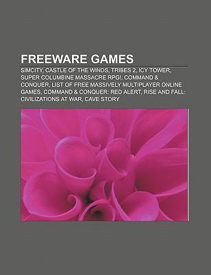 Freeware games als Taschenbuch von